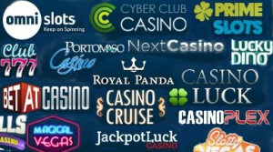 New Casino Sites of 2015