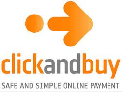 ClickandBuy Casino Banking Method Review
