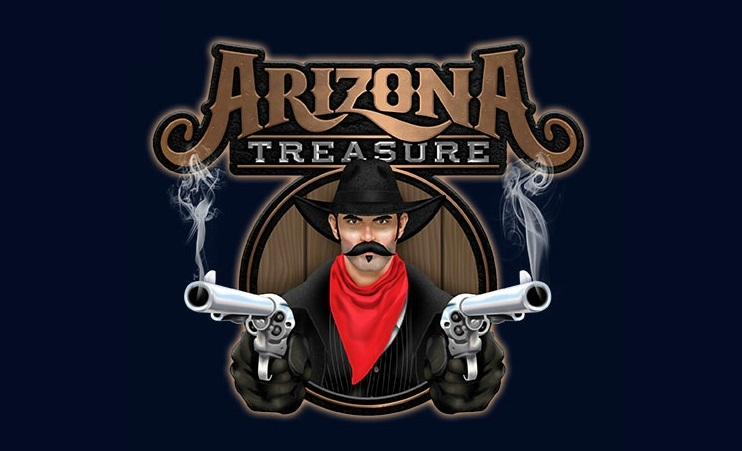 Arizona Treasure Slot Review