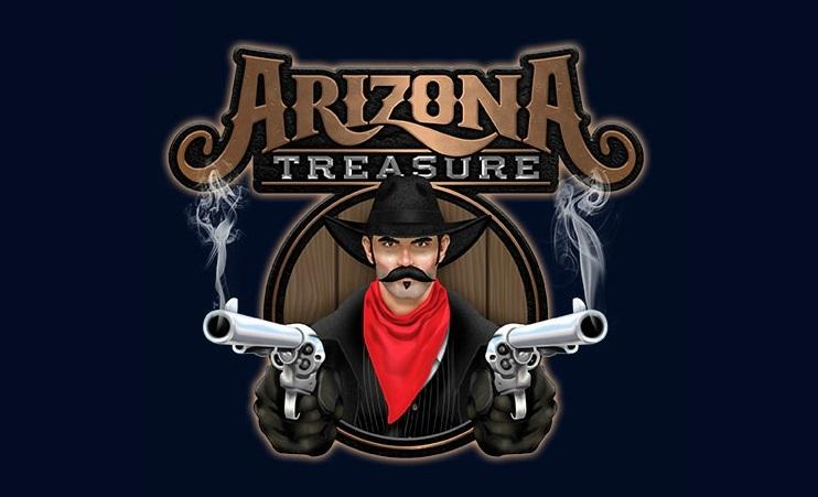 Arizona Treasure Slot Review