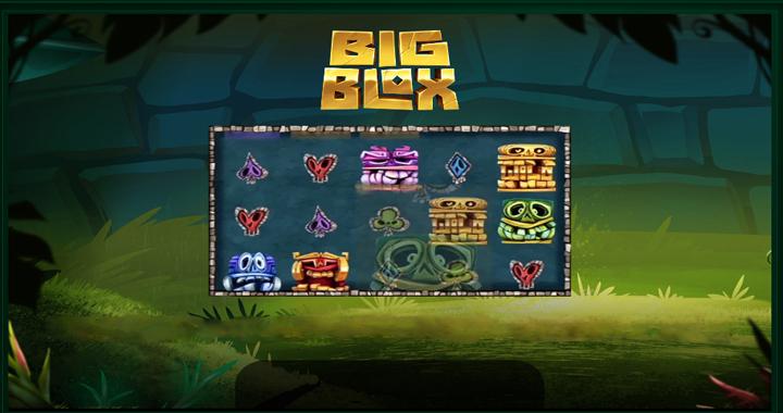 Big Blox Slot Review