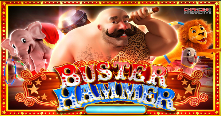 Buster Hammer Slot Review