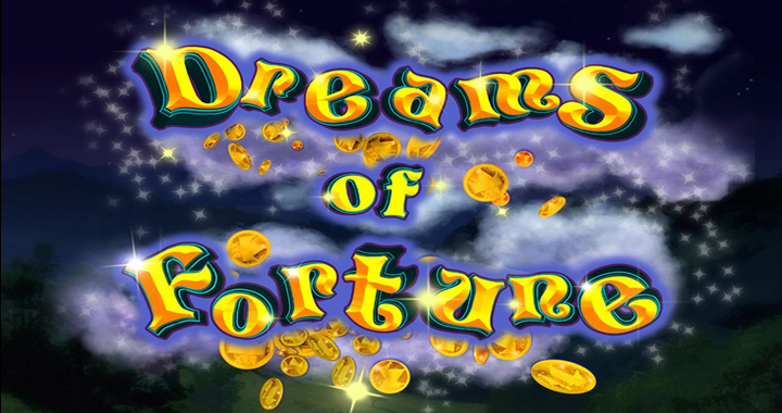 Dreams of Fortune Slot Review