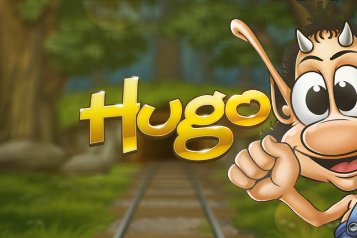 Hugo Slot Review