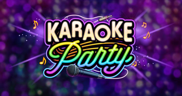 Karaoke Party Slot Review