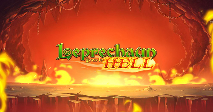 Leprechaun Goes to Hell Slot Review