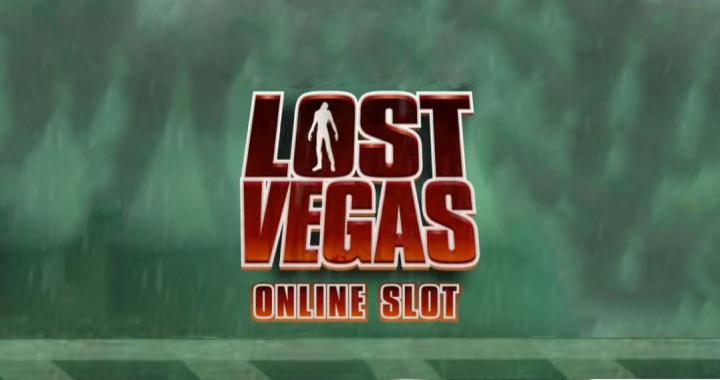 Lost Vegas Slot Review