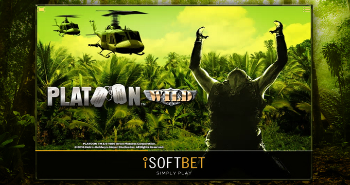 Platoon Wild Slot Review