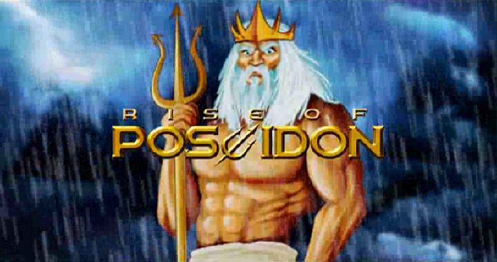 Rise of Poseidon Slot Review