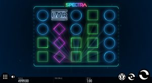 Spectra Playtable