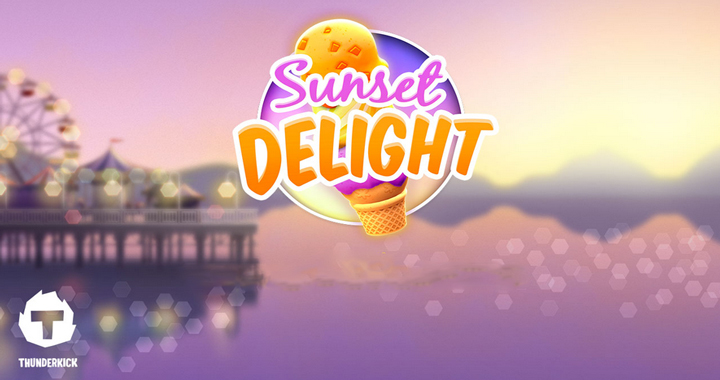 Sunset Delight Slot Review
