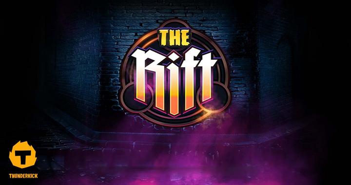 The Rift Slot Review