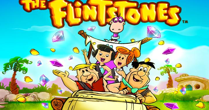 The Flintstones Slot Review