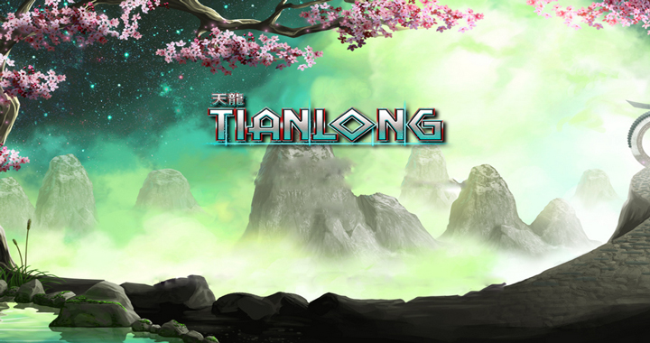 Tianlong Slot Review