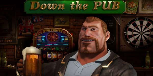 Down the Pub Slot Review
