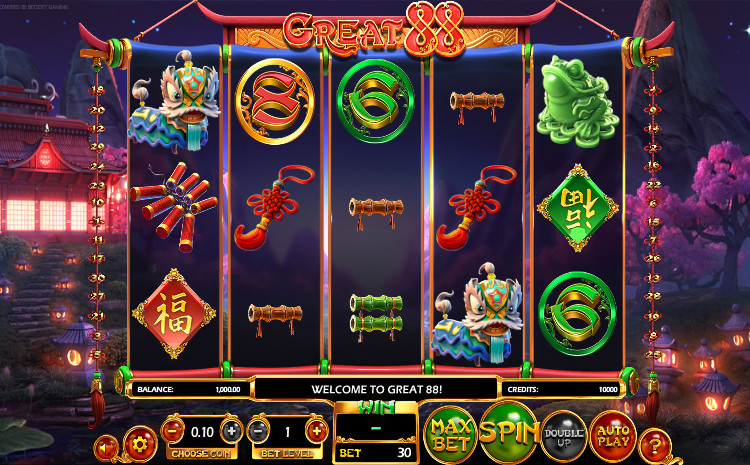 Great 88 Slot