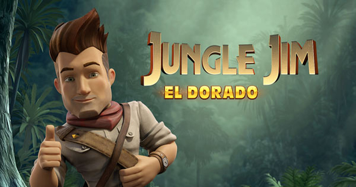 Jungle Jim: El Dorado Slot Review