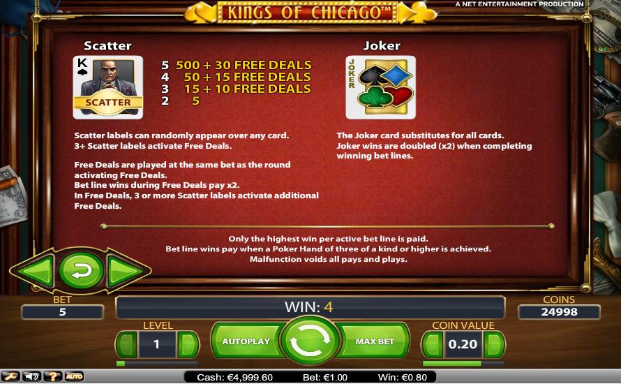 new online casino gangster spiele online