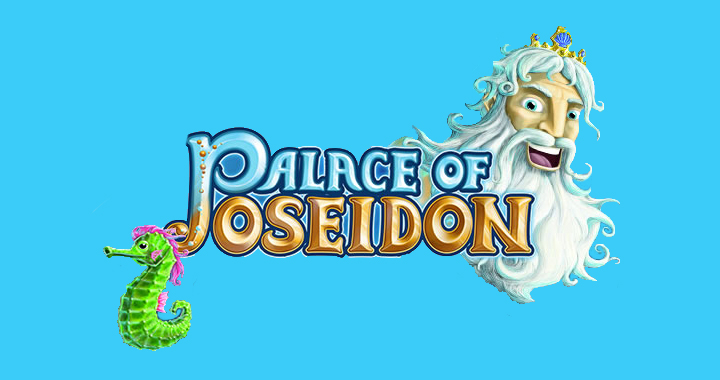 Palace of Poseidon Slot Review