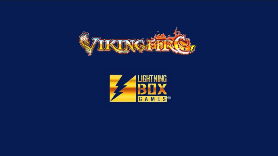 Viking Fire Slot Review