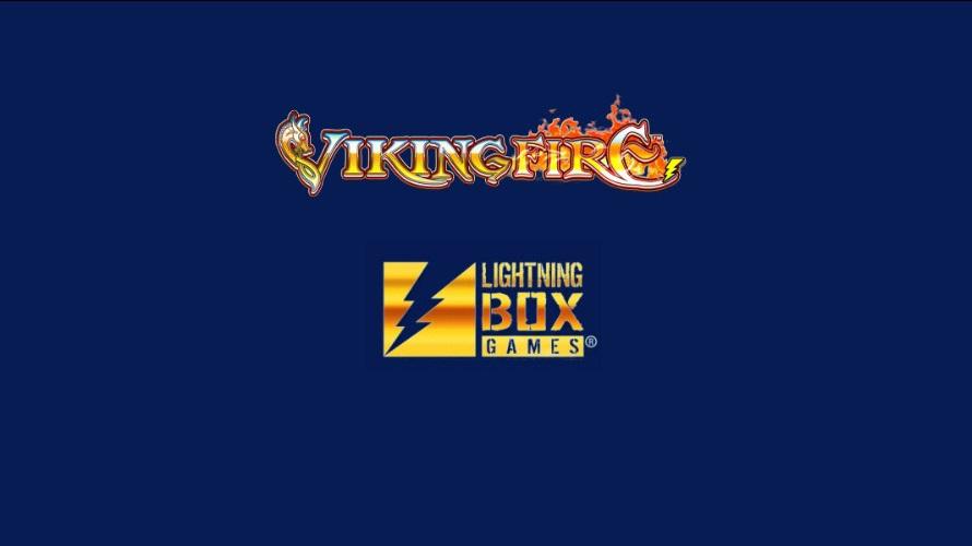 Viking Fire Slot Review