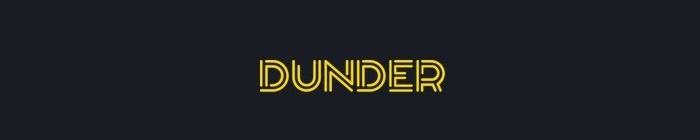 dunder-logo-700x140
