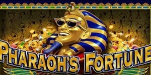 pharaohs_fortune_logo