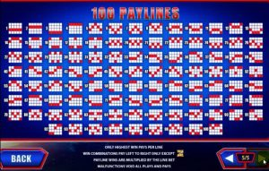 Superman Slot Review Playlines
