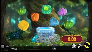 Well of Wonders Slot Review Playtable