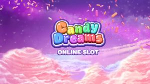 Candy Dreams Slot Review