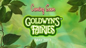 Goldwyn's Fairies Slot Review