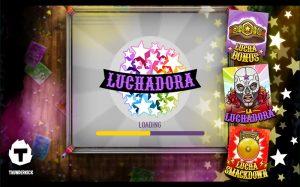 Luchadora Slot Review