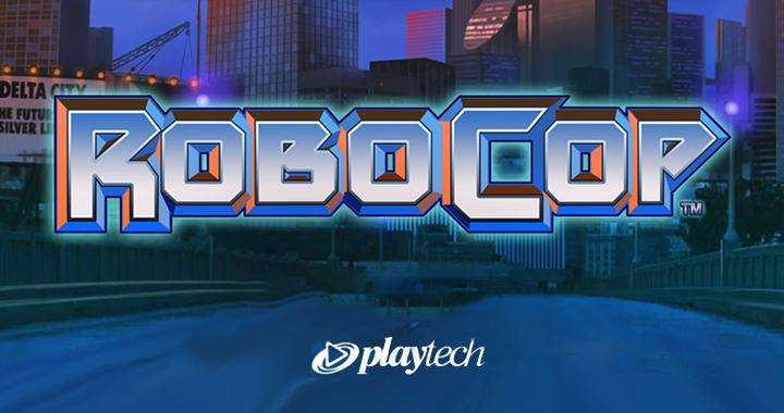 RoboCop Slot Review