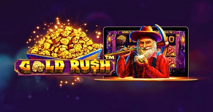 Club Gold Casino Gold Rush