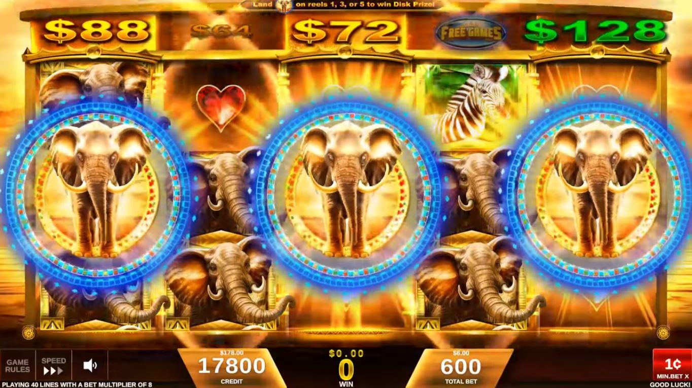 King Slot Casino