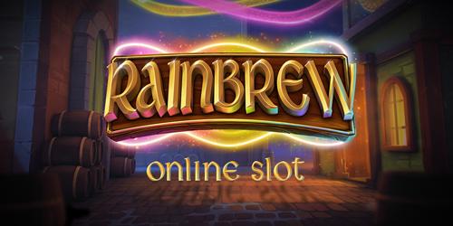 Rainbrew Slot