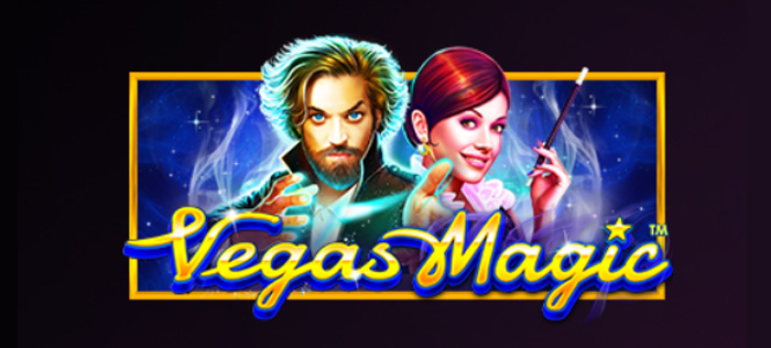 Vegas Magic Slot Review