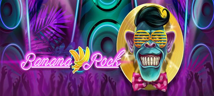 Banana Rock Slot