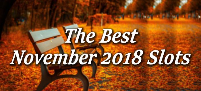 November Slots