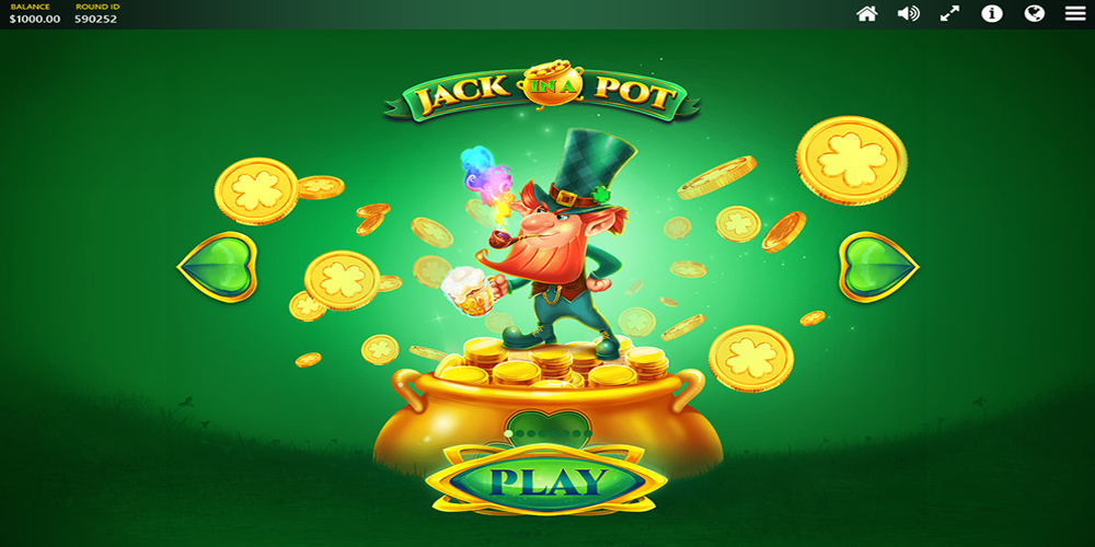 Jack in a Pot Slot Intro