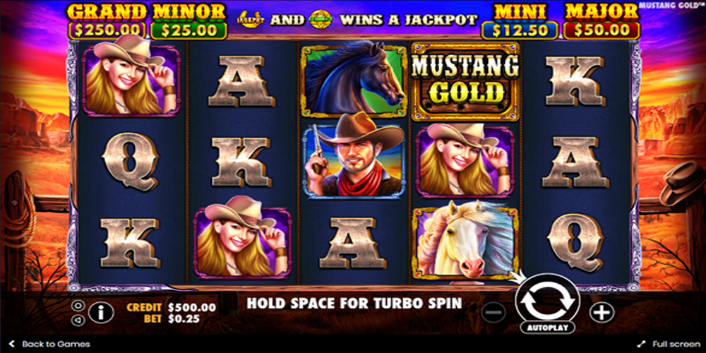 Slot Machine Sites