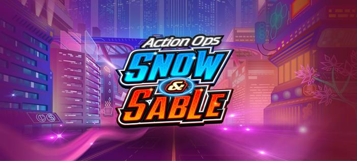 Snow & Sable Logo