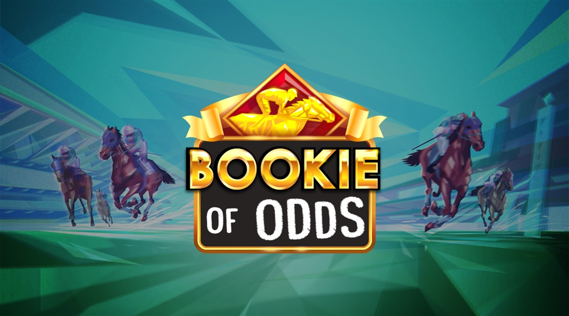 Spiele Bookie Of Odds - Video Slots Online