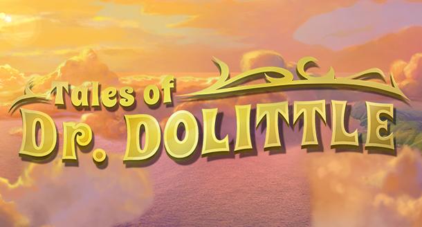 Dr Doolittle Slot