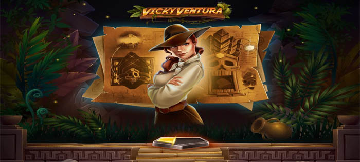 Vicky Ventura Slot Feat
