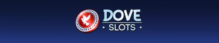 Dove Slots Casino Sister Sites