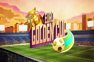 Euro Golden Cup slot