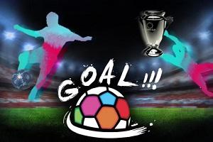 Goal! slot