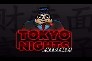 Tokyo Nights Extreme