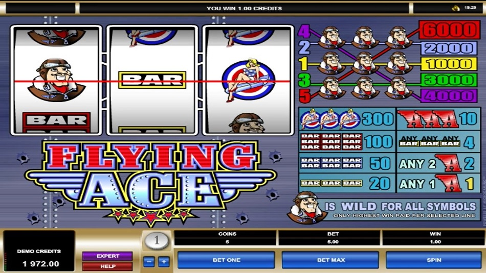 flying-ace-playtable